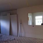 New walls 1