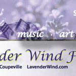 Lavender Wind Festival - 2015