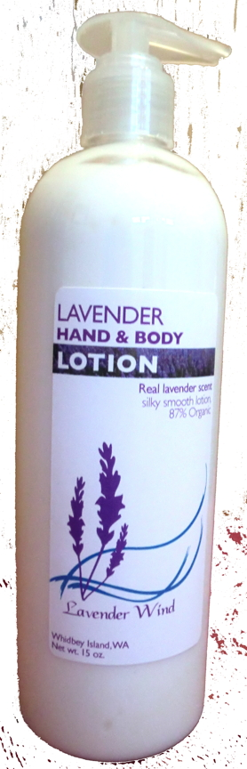 Hand Lotion Super Size