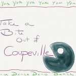 Take a Bite out of Coupeville