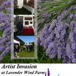 Artists Invasion FESTIVAL This Weekend!
