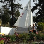 Boat Naming Contest at the Art of the Boat Festival