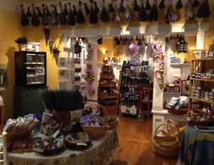 Inside Shop Fall 2013