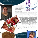 Cooking Class - May 1 2014