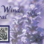 Lavender Wind FESTIVAL - 2016